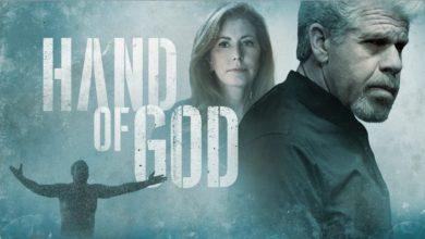 Photo of Hand of God – ab heute deutsche Version bei Amazon Prime Video verfügbar
