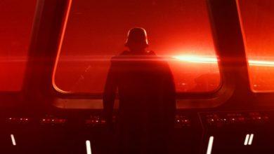 Photo of Luke Skywalker auf der dunklen Seite der Macht ?