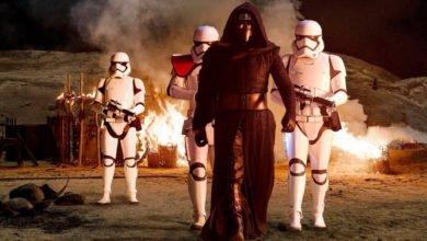 Bild von Netflix zeigt Star Wars – Die Macht erwacht schon 2016, in Kanada