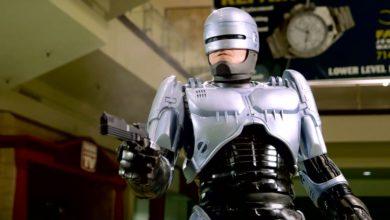 Photo of Robocop: Mall Cop