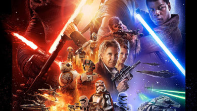 Photo of Neues Material für Star Wars Fans