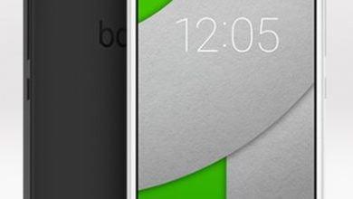 Photo of BQ Aquaris A4.5 – Android One-Smartphone nun auch in Deutschland verfügbar