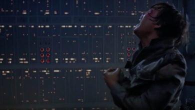 """Photo of Der etwas andere Star Wars """"Supercut"""""""