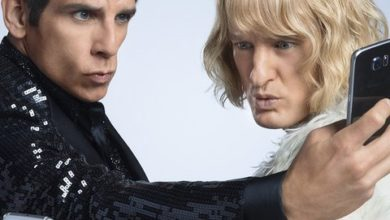 Photo of Zoolander 2 (Trailer)