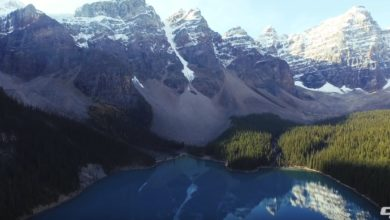 Photo of Sound of Nature – Video aus den Rocky Mountains