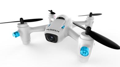 Photo of Drohne unterm Weihnachtsbaum? – Diese 5 Modelle sollte man sich einmal genauer anschauen