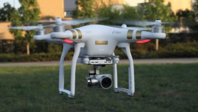 Photo of DJI Phantom 3 – Der absolute Knaller