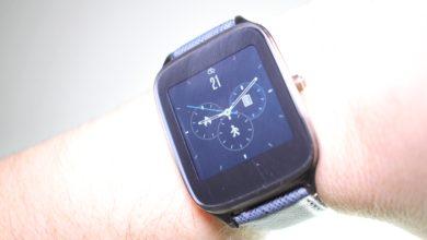 Photo of ASUS ZenWatch 2 – große Smartwatch zu kleinem Preis