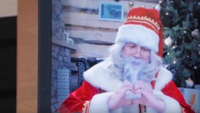 Photo of [Werbung] Ein Weihnachtsmann in Einkaufcenter – mit einer süßen Überraschung