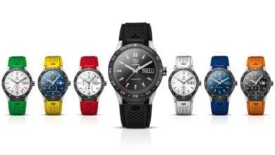 Photo of TAG Heuer setzt den (Online-) Verkauf seiner ersten Smartwatch aus