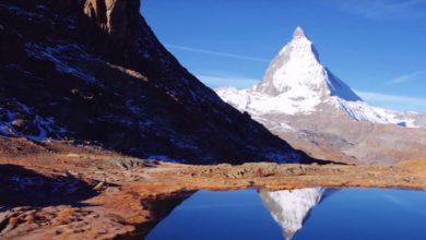 Photo of Riding Zermatt