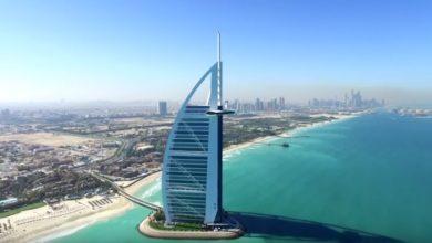 Photo of Dubai wie ihr es wohl noch nie gesehen habt