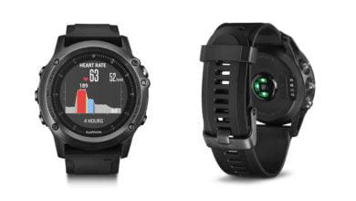 Photo of Die fenix 3 HR erweitert Garmins Smartwatch Reihe