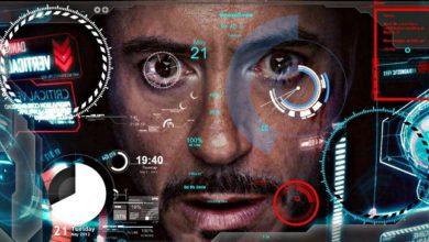 Photo of Head-Up Display für den Motoradhelm von BMW