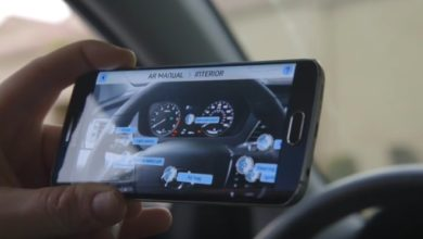 Photo of Hyundai stellt Argumented Reality App zur Wartung eures Autos vor