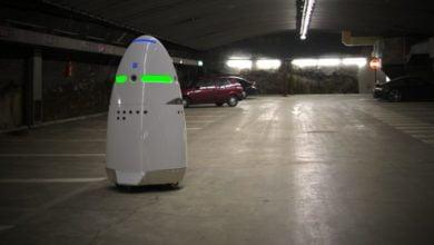 Photo of EX-TER-MI-NATE – Der Robocop Dalek wird für Recht und Ordnung sorgen