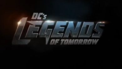 Photo of Trailer zu DCs Legends of Tomorrow