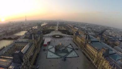 Photo of Paris, die Stadt der Liebe