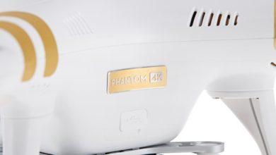 Bild von DJI stellt 2 neue Varianten seiner Inspire 1 und Phantom 3 Drohnen vor