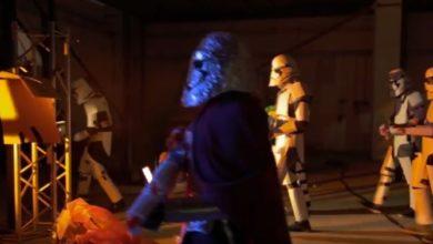 Photo of Low-Budget Remake von Star Wars VII