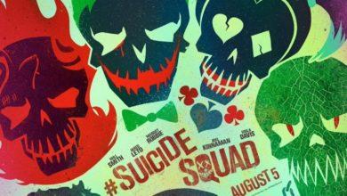 Photo of Weiterer Trailer zu Suicide Squad