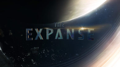 Photo of Trailer zur Science-Fiction Serie The Expanse