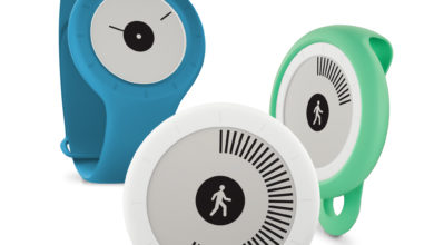 Photo of Withings Go – Fitnesstracker mit E-Ink-Display und 8 Monaten Laufzeit