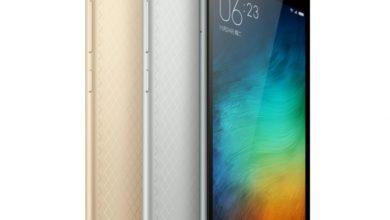 Photo of 5″ Xiaomi Redmi 3 mit 4100 mAh Akku für um die 100 Euro angekündigt.