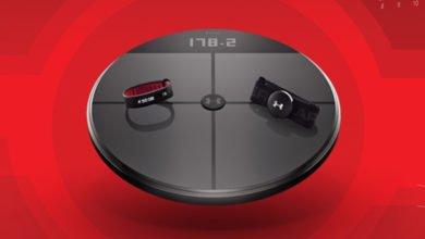Photo of UA HealthBox: HTC und Under Armour kooperieren bei Fitness-Trackern