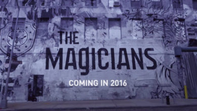 Photo of The Magicians – großer Hokus Pokus im TV