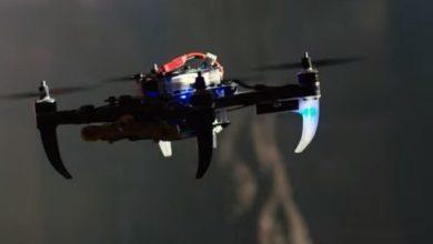 Photo of Ying – Erste Drohne mit Qualcomm Snapdragon Flight soll schon bald auf den Markt kommen