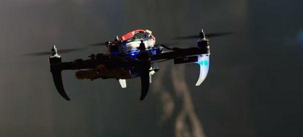 Ying Drohne