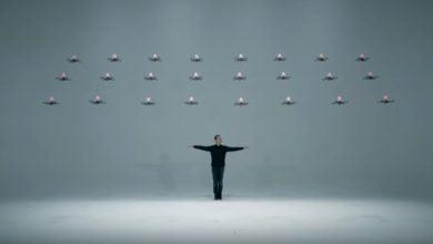 Photo of Drohnen – es ist Magie