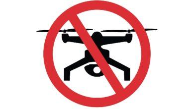 Photo of Selbst Disney muss sich an die eigenen Flugverbotszonen halten