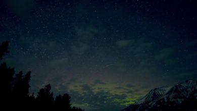 Photo of Polarlichter