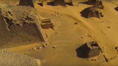 Photo of Drohnen helfen Archäologen bei der Ausgrabung