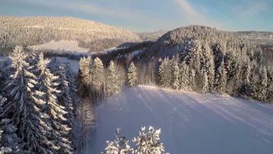 Photo of Winter in Norwegen