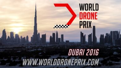 Photo of World Drone Prix 2016 – 1.000.000 Dollar Preisgeld und Qualifying in Deutschland