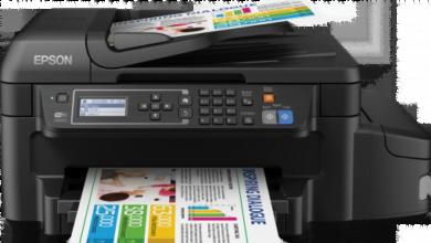 Photo of [Test] Epsons EcoTank ET-4550 – Tinte sparen um jeden Preis?