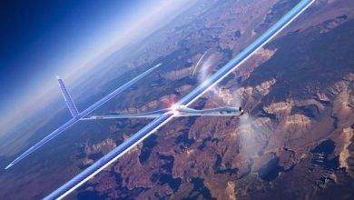 Photo of Google Skybender: Solar-Drohnen sollen für schnelles 5G Netz sorgen
