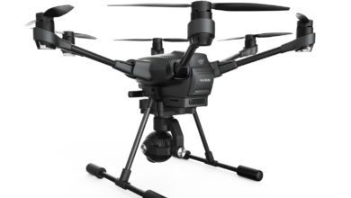 Photo of Technische Daten Yuneec Typhoon H