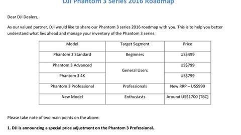 Preis Phantom 4
