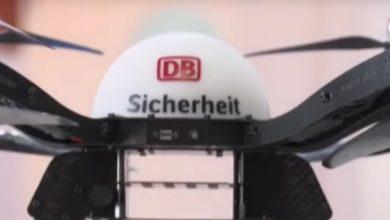 Photo of [Werbung] Die Deutsche Bahn setzt auf Multicopter