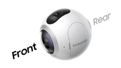 Photo of Samsung Gear 360 kann ab sofort vorbestellt werden