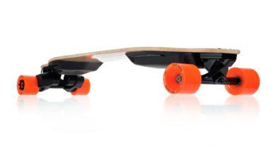 Photo of Boosted Board stellt die 2. Version seines elektrischen Skateboards vor