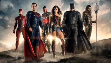 Photo of Trailer zu Justice League