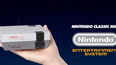 Photo of Nintendo Classic Mini NES – Retrokonsole kommt zu Weihnachten 2016