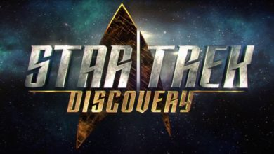 Photo of Erster Trailer zu Star Trek Discovery