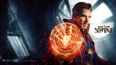 Photo of Zweiter Trailer zu Doctor Strange
