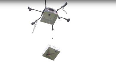 Photo of Domino's liefert zukünftig per Drohne